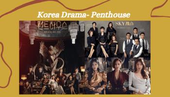 《Penthouse》狗血更勝《天空之城》!惡女們「變態+慾望」上流戰爭,劇情狂開外掛