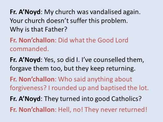 Sunday Catholics