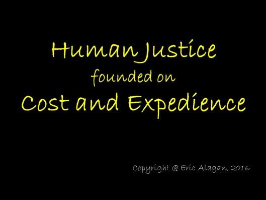 Human Justice