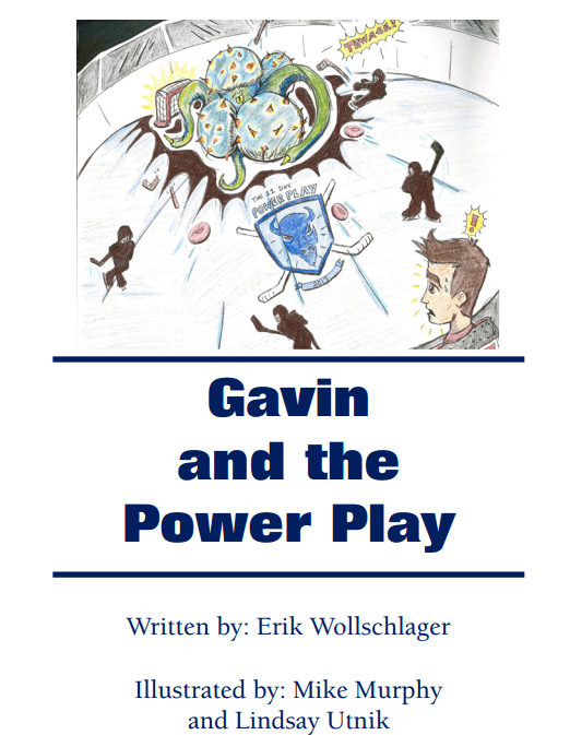 Gaving and the Power Play