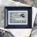 Petite on Silk Gauze | Original counted thread designs by Linda Stolz for Erica Michaels Designs | EricaMichaels.com