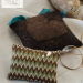 Abra's Bargello Pin Cushion | Erica Michaels Needleart Designs
