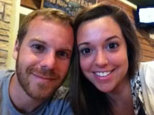 Eric & Beth
