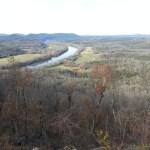 White River near Sylamore, AR