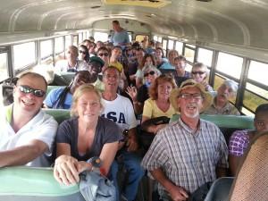 A Bus Full