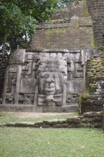Lamanai Mayan Ruins Norwegian Cruise Lines