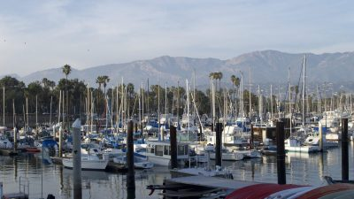 seafood restaurants in Santa Barbara, CA