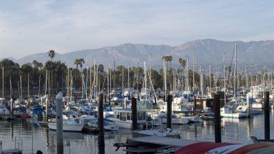 seafood restaurants in Santa Barbara, CA