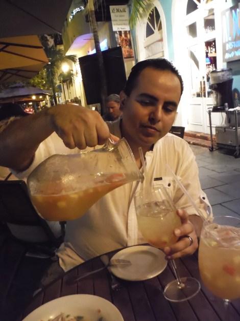 restaurants san juan, pr