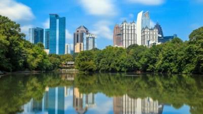 free yoga classes in Atlanta