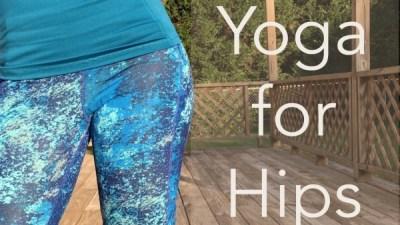 yoga hip openers