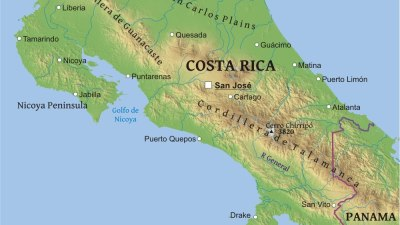 packing tips for costa rica
