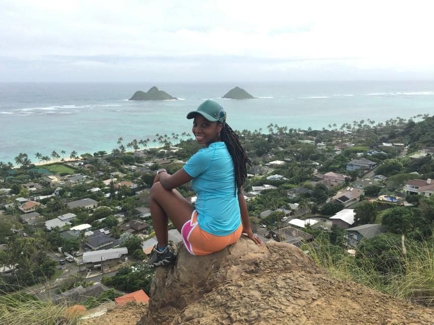 Best hikes in oahu lanikai
