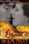 Erica Ridley: Dorinda and the Demon