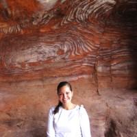 Petra: A Sandstone Journey