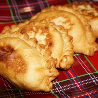 Pumpkin & Walnut Empanadas © 2018 ericarobbin.com | All rights reserved.
