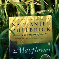 Mayflower by Nathaniel Philbrick © 2018 ericarobbin.com | All rights reserved.