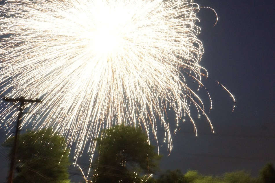 Fireworks © 2018 ericarobbin.com | All rights reserved.
