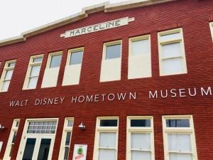 Walt Disney Hometown Museum, Marceline, Missouri © 2018 ericarobbin.com   All rights reserved.