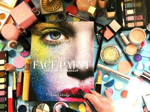 Face Paint: The Story of Makeup by Lisa Eldridge © 2018 ericarobbin.com | All rights reserved.