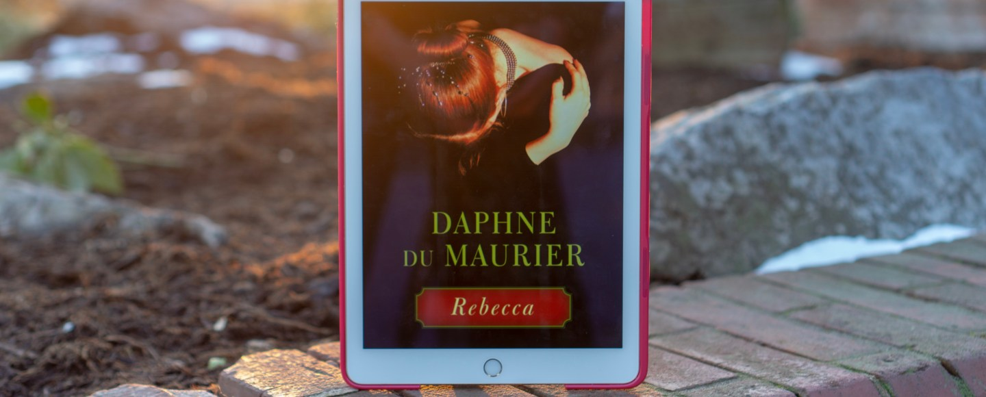 Rebecca by Daphne du Maurier © 2019 ericarobbin.com | All rights reserved.