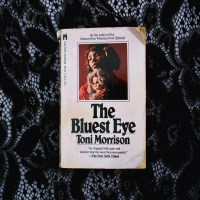 The Bluest Eye by Toni Morrison © 2019 ericarobbin.com | All rights reserved.