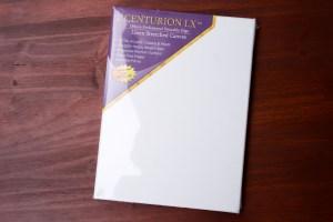 "Centurion LX Linen Canvas 3/4"" Single 9X12"" by Jerry's Artarama Art Supplies © 2019 ericarobbin.com | All rights reserved."