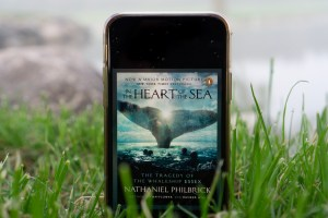 In the Heart of the Sea: The Tragedy of the Whaleship Essex by Nathaniel Philbrick © 2019 ericarobbin.com | All rights reserved.