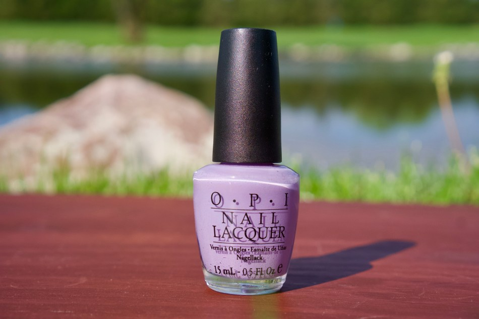 Do You Lilac It? by OPI © 2019 ericarobbin.com | All rights reserved.