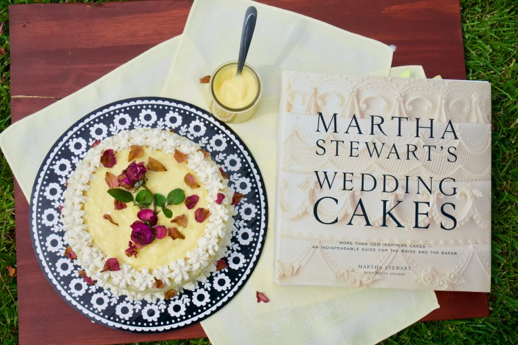 Martha Stewart's Wedding Cakes © 2019 ericarobbin.com | All rights reserved.