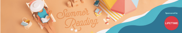 Goodreads Summer Reading Challenge