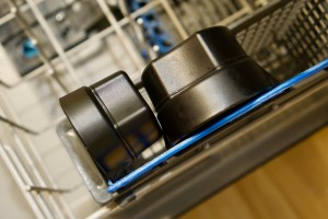 Measuring Cup Dishwasher Tip | Erica Robbin