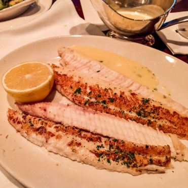 Ralph Lauren Restaurant   Erica Robbin