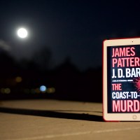 The Coast-to-Coast Murders by James Patterson and J. D. Barker