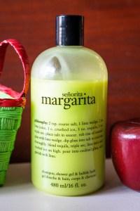 Señorita Margarita Philosophy Body Wash   Erica Robbin