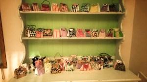 More Purse Card Crafts | Erica Robbin