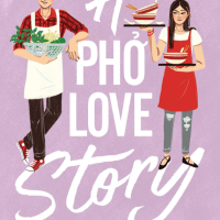 A Pho Love Story by Loan Le | Erica Robbin