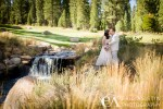 Martis Camp Wedding DIY