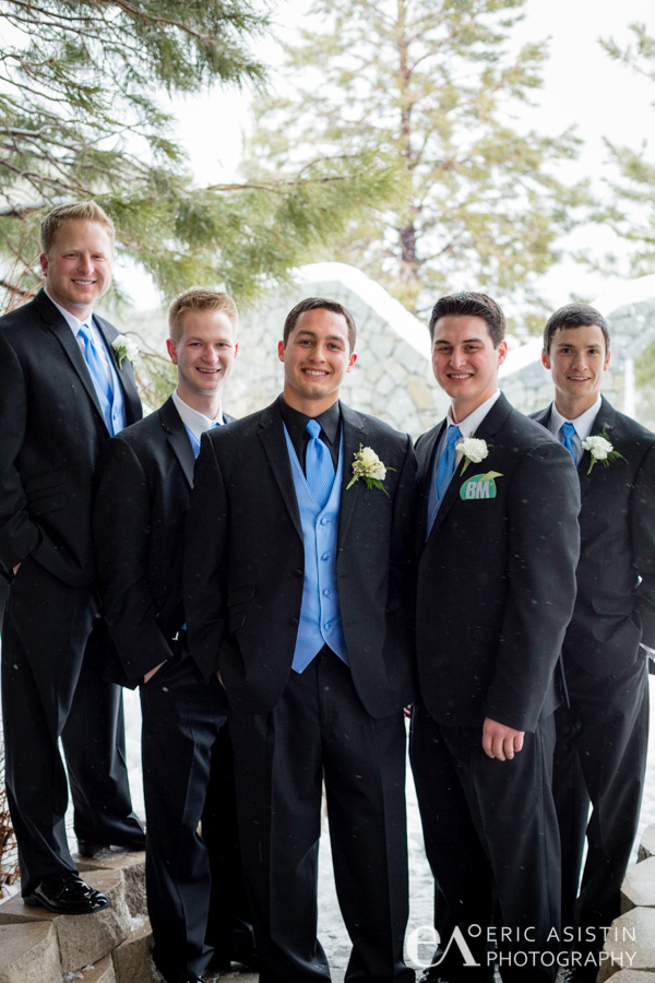 The Ridge at Tahoe Weddings by Eric Asistin Photography_16