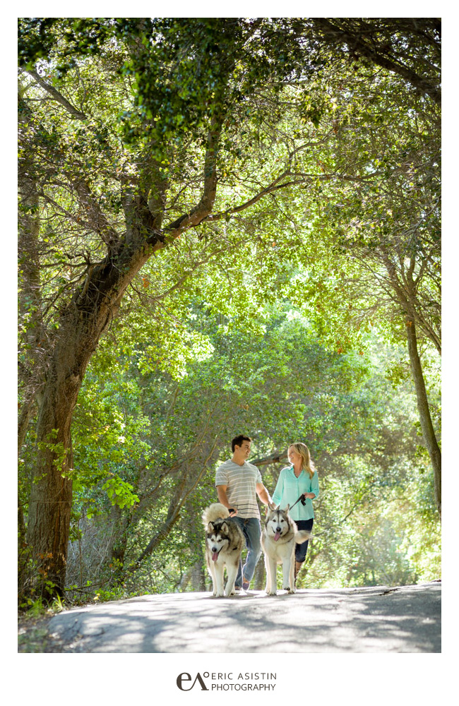 Lafayette Reservoir engagement sessions by Eric Asistin Photography-2
