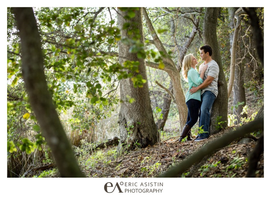 Lafayette Reservoir engagement sessions by Eric Asistin Photography-6