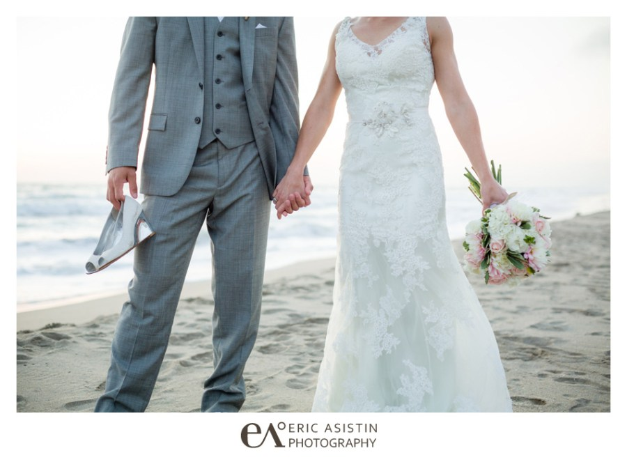 Pajaro Dunes Weddings by Eric Asistin Photography_020