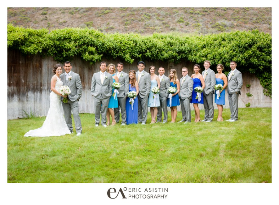 Pajaro Dunes Weddings by Eric Asistin Photography_039