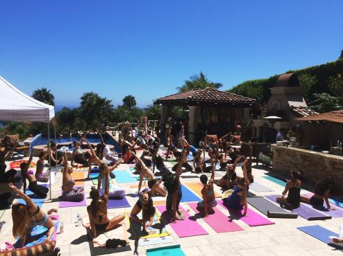 re:creation yoga