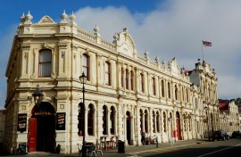 Oamaru, New Zealand