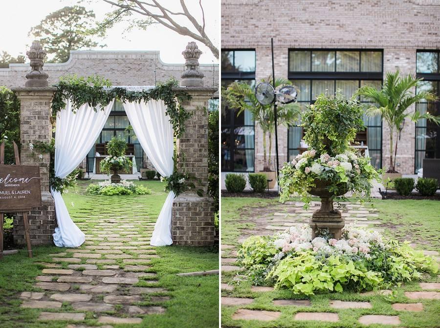 Wrightsville Manor Wedding Photos Eric Boneske