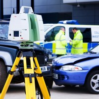 UK Police Forces Embrace Leica Geosystems ScanStation C10 3D Laser Scanning