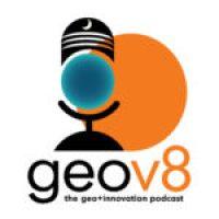 The Geov8 Geo+Innovation Podcast Episode 19
