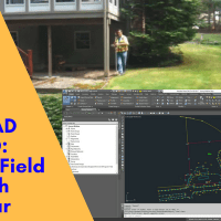 AutoCAD Civil 3D Survey Field to Finish Webinar December 29, 2016