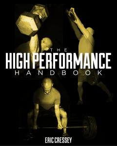 Download The High Performance Handbook